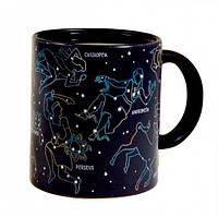 Чашка хамелеон Starry sky ЧХ006