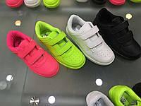 Кроссовки кеды детские Размеры 25-29, фото 1