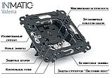 Механізм розетки TV-SAT, Legrand in'Matic 753057, фото 2
