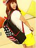 Городской рюкзак Американский флаг, фото 9