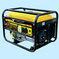 Генератор бензиновый/газовый FORTE FG LPG 3800 (3 кВт)