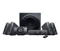 Колонки для домашнего кинотеатра Logitech Z-906 Speaker System