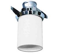 Светильник декоративный 8201DL E-27 хром белый/DL8291, Feron
