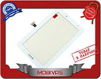 "Touch Samsung P3110/P3113 Tab 2 -7"" white  ОРИГИНАЛ"