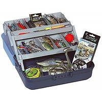 Ящик рыбацкий Jaxon 143BV