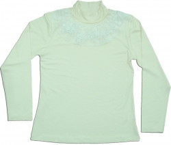 Блуза школьная подростковая оптом