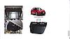 Защита двигателя Fiat L 500 2013-V-1,4; 1,3 D
