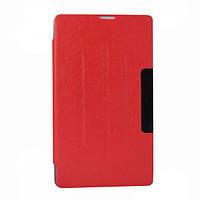 Чехол-подставка для Asus ZenPad C 7 (Z170C-1A002A) красный