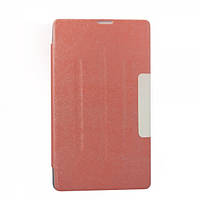 Чехол-подставка для Asus ZenPad C 7 (Z170C-1A002A) розово-золотой
