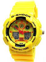 Сasio G-Shock наручные часы