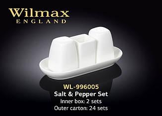 Набор для специй 4 пр Wilmax WL-996005