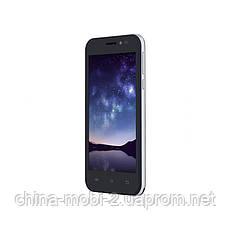 Смартфон Nomi i451 Twist  8Gb dual Blue-Silver, фото 3