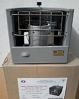 Обзор обогревателя «МОТОР СІЧ АНБ-1С» на жидком топливе (дизель)