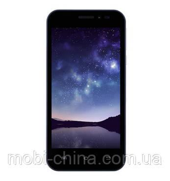 Смартфон Nomi i451 Twist  8Gb dual Blue-Silver, фото 2