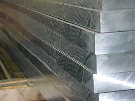 Плита титановая марки ВТ 1-0 титан 17х700 x 740 от Гост Металл