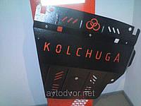 Защита двигателя Skoda Fabia I 1999-2007V-1,2 1.4; 1.6