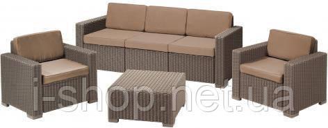 Набор мебели California 3 seater, фото 2