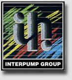 Запасные части к INTERPUMP GROUP (ИНТЕРПАМП ГРУП)