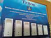 Ванна Тритон Стандарт 130х70см акрилова з ніжками, фото 7