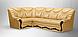 Угловой диван дельфин Невада, Юдин, фото 3