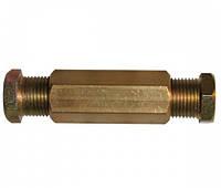 Соединитель в сборе 6х8 для медной трубки (Atiker) ST.301