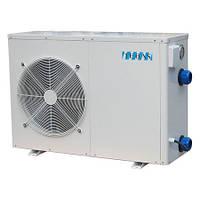 Тепловой насос BP 100HS-EEV 8,5-11,2 кВт С.О.Р.-5,3 для бассейнов 40-60 м.куб.