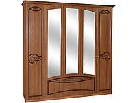 Шкаф 5Д Тина (Світ Меблів TM)
