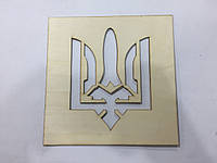 "Трафарет ""Украина"" 20*20см"