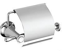 Держатель для туалетной бумаги KUGU Bavaria 311C Chrome