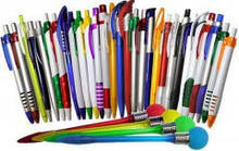 Кулькові ручки