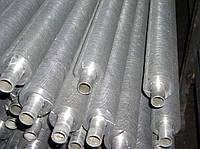 Труба электросварная оребренная 16ммХ2(2,5)мм