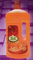 Средство для мытья ламината TEAK-PL-PANELE 1 l