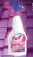 Жидкость для чистки ковровых покрытий FILIP-SPR500DYW