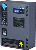6 кВА Стабилизатор напряжения NIK STV-06