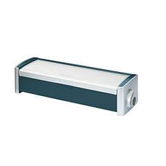 Биндер CombBind 100, серый