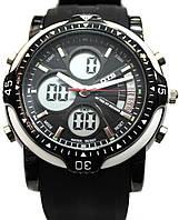 Противоударные часы OTS