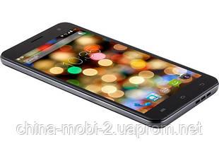 Смартфон Nomi i504 8GB dual  Black, фото 2