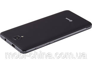 Смартфон Nomi i504 8GB dual  Black, фото 3