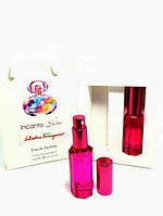 Подарочный набор парфюмерии Salvatore Ferragamo Incanto Shine