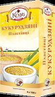 Хлопья Кукурузные ТМ Козуб Продукт 400 г 908192
