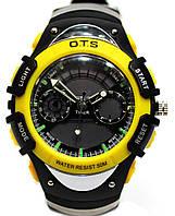 Трендовые наручные часы унисекс OTS