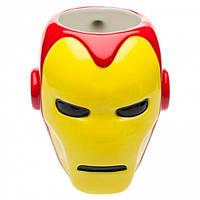 Чашка Marvel