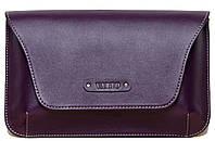 Сумка-клатч женская Vatto фиолетовая