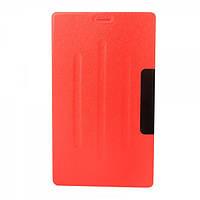 """Чехол-подставка для Asus ZenPad Z370 7"""" красный, фото 1"""