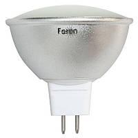 Лампы для точечных светильников Feron 5206 LB-516 MR16 230V/50 6W 4000K GU10