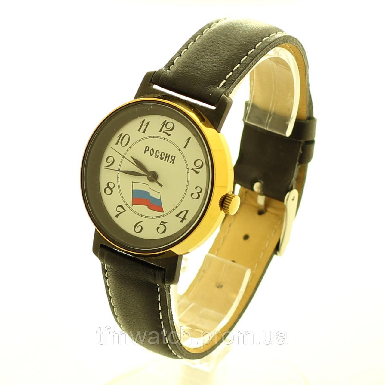 Ракета механические часы Россия