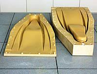 Двухкомпонентный литьевой полиуретан Моделаст 1 для изготовления жестких форм и сувенирной продукции