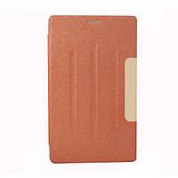 """Чехол-подставка для ASUS ZenPad Z380 8"""" розово-золотой"""