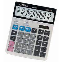 Калькулятор Citizen SDC-8965 12ти разрядный