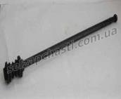 Вал рулевого механизма вертикальный Dongfeng 240/244